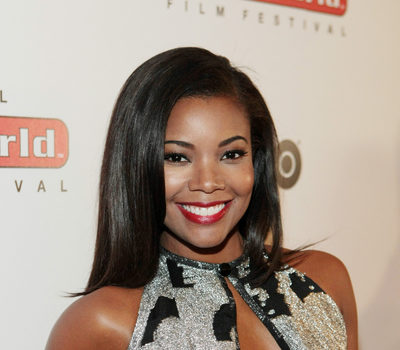 Gabrielle Union, Tami Roman, Tika Sumpter & Celebs Attend Urban World Festival