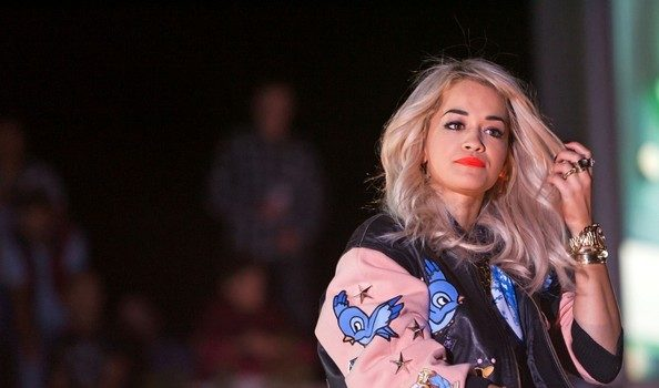 Angela Simmons & Somaya Reece Hit NYFW, Rita Ora Hits Video Set + More Celeb Stalking