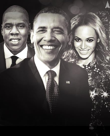Beyonce Throws Contest to Meet President Obama & FLOTUS in NYC