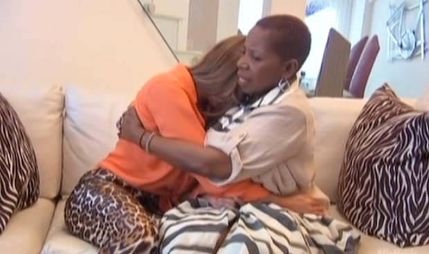 [Full Episode] Part 1: Evelyn Lozada On 'Iyanla: Fix My Life'
