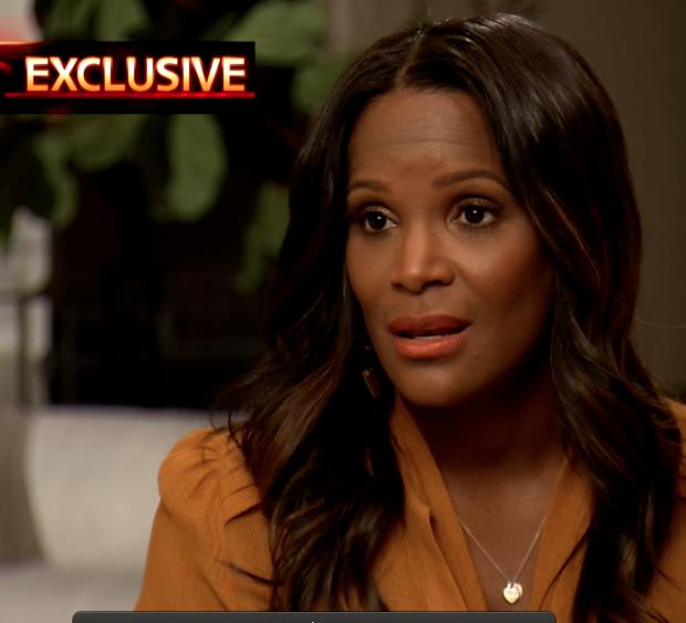 [Video] Tameka Raymond Shares Details of Usher's Affair With Bridesmaids