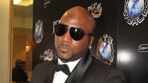 """Young Jeezy Honored Honored at """"Evening of Luxury"""" + Usher, Lisa Wu & Others Attend"""