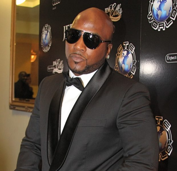 "Young Jeezy Honored Honored at ""Evening of Luxury"" + Usher, Lisa Wu & Others Attend"