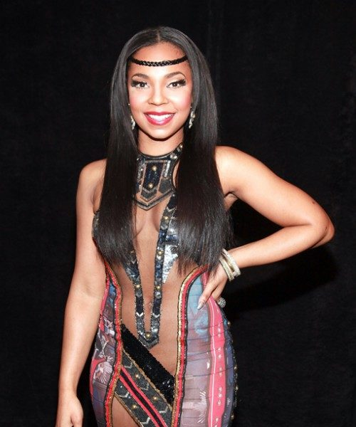 [Video] Ashanti Gets New TV Show With Fuse