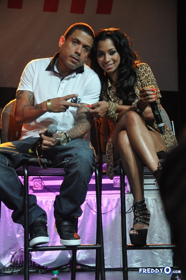 benzino-karlie redd-for sisters only-the jasmine brand