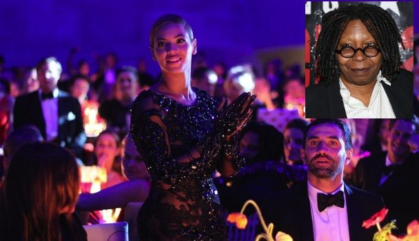 Alicia Keys Snags Beyonce & Whoopi Goldberg for Annual Black Ball, Keep A Child Alive