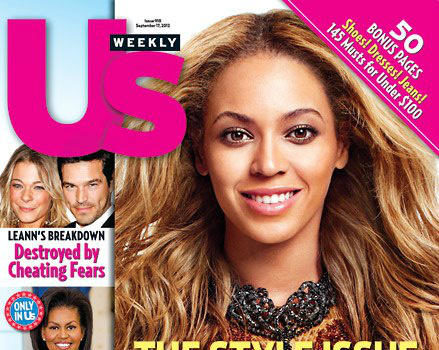 Beyonce Named 'America's Hottest Mom' + More Birthday Photos