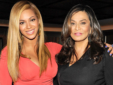 Stylin On You Baby Hoes: Beyonce & Tina Knowles Design Onesies for Obama Campaign