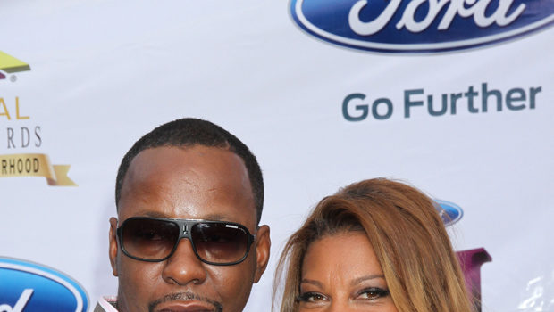 Bobby Brown's Wife, Alicia Etheredge Suffers Seizure