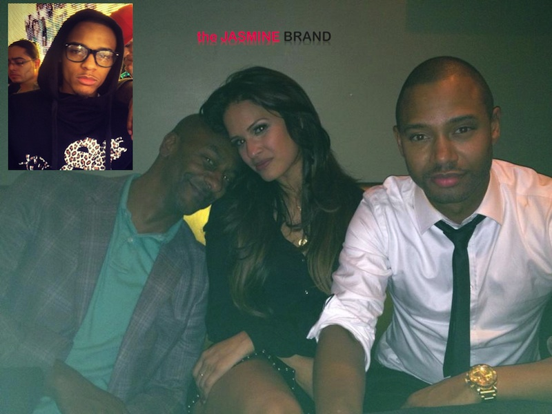 New Hosts of 106 And Park New 106 Park Co-host is