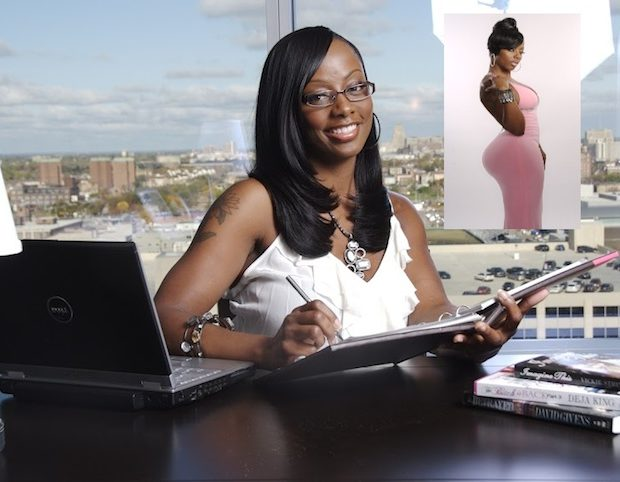 Located in Lost & Found: Buffie the Body Explains Why She Quit Video Girl Industry