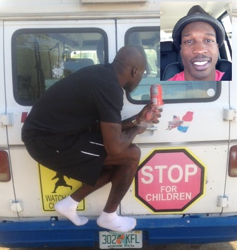 The Old Comical Ochocinco Has Returned, Is It TOO Soon?