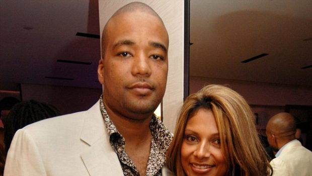 Friend Says Money, Not Argument With Wife, Triggered Chris Lighty's Suicide