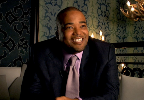 Chris Lighty Memorial Service Today