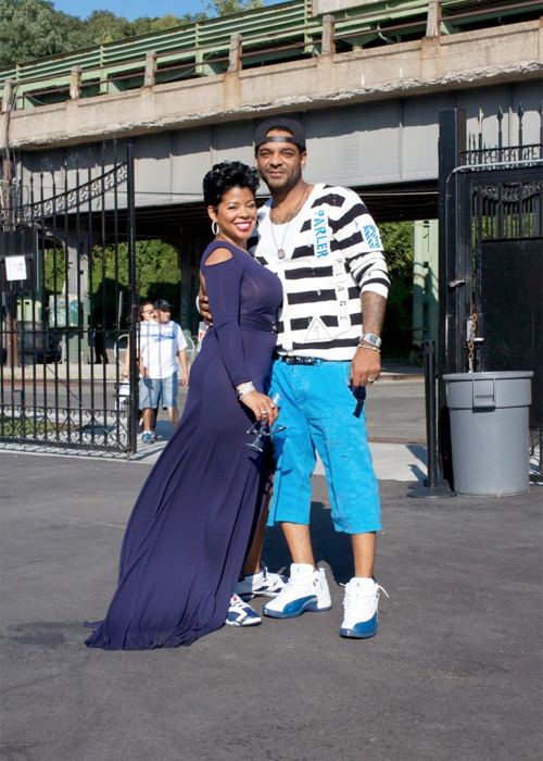 Chrissy Jim Jones Wife Pregnant