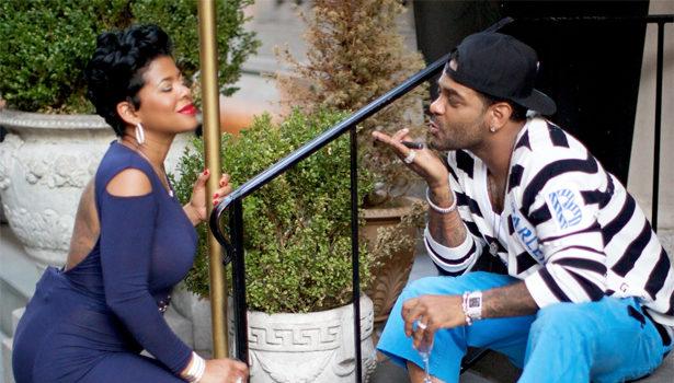 [Photos] Spoiler Alert & Details On 'Chrissy & Mr. Jones' Spin-Off