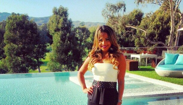 Christina Milian to Host E! News