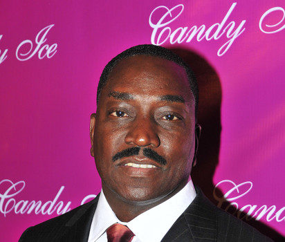 Woman Alleges Actor Clifton Powell Raped Her
