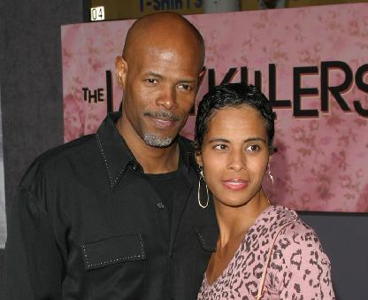Hollywood Exes Get Second Season, Keenan Ivory Wayans Ex-Wife Joining Show