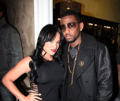 Emily B Left Love & Hip Hop Because She Was Tired Of Talking About Fabolous