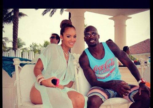 Evelyn Lozada & Ochocinco Are Officially Divorced