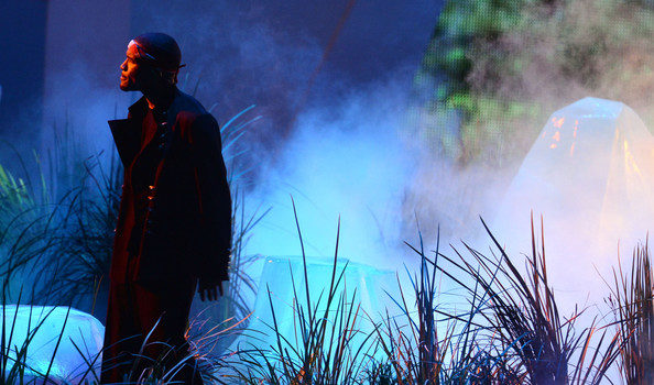 [Video] Did He Nail It? Frank Ocean 'Thinkin Bout You' @ VMA's