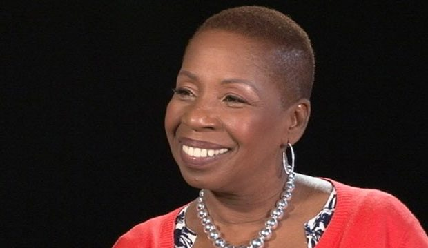 Iyanla Vanzant Denies Using Evelyn Lozada for OWN Ratings