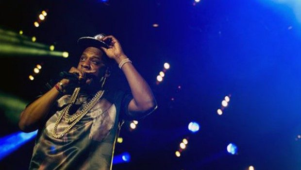 [Video] Jay-Z Joins Pearl Jam for '99 Problems' @ #MadeInAmerica