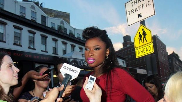 Jennifer Hudson Admits To Getting Lip Injections