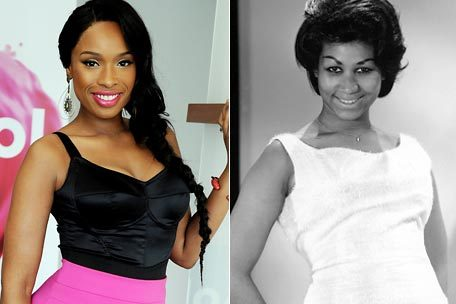 Jennifer Hudson Wants to Play Aretha Franklin, But Can She Pull It Off?