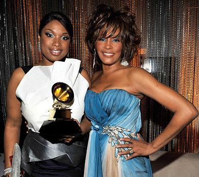 Usher & Jennifer Hudson to Perform for Whitney Houston Special