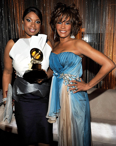 Usher & Jennifer Hudson to Perform for Whitney Houston Special