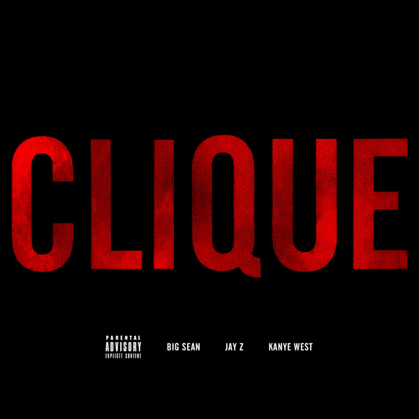 [New Music] Kanye West Rhymes About Kim Kardashian's Sex Tape In 'Clique'