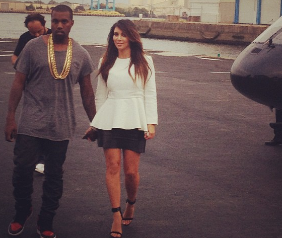 Kanye West Gets Twitter Deep, Contemplates The Word 'B*tch' & 'N-Word' in Music