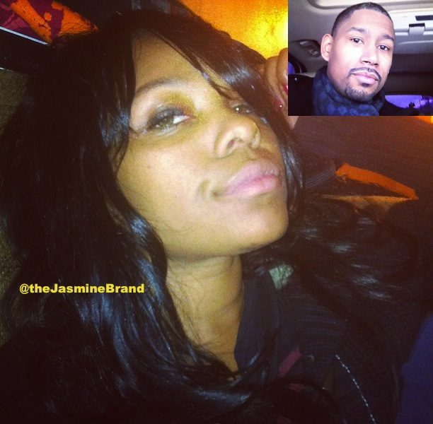 Basketball Wives Kenya Bell Gets PAID in Divorce Settlement