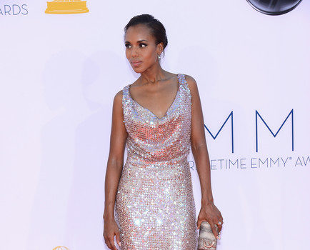 Stylin-On-You-Hoes: Celebs Get Glam for 64th Annual Emmy Awards