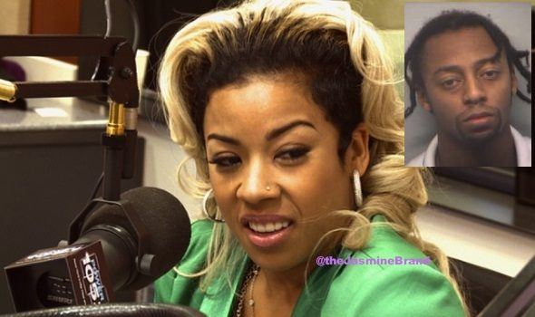 Court for Keyshia Cole's Stalker Continues
