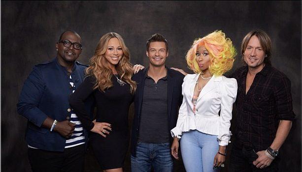 Mariah Carey & Nicki Minaj Are Not Beefing Over 'American Idol'