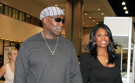 Is Michael Clarke Duncan Being Extorted After His Death?
