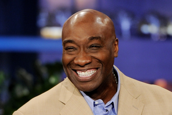 Funeral Arrangements For Michael Clarke Duncan Released