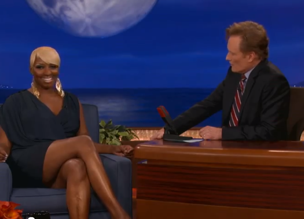 [Video] NeNe Leakes Is Officially Off the Market (Sorta), Says She's Not Single