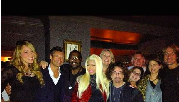 Confirmed: Nicki Minaj Is New 'American Idol' Judge