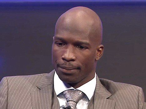 Ochocinco Will Not Serve Jail Time for Domestic Violence Dispute