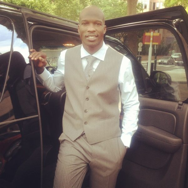 [Video] Court Footage of Ochocinco Pleading No Contest, Receives Probation
