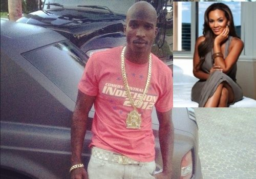 Ochocinco Files Divorce Papers, Wants Evelyn Lozada to Pay Her Own Legal Fees