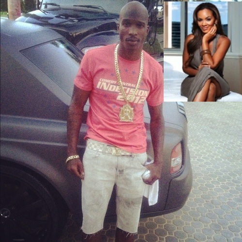 Ochocinco Refuses to Sign Evelyn Lozada's Divorce Paperwork