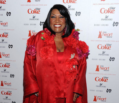 Patti LaBelle Pays $100K For Throwing Water & Obscenities At Child