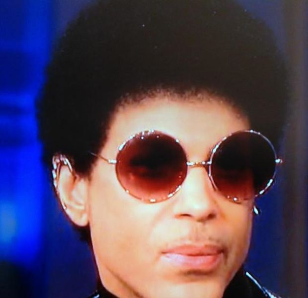 [Video] Prince Debuts New Afro on 'The View'