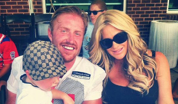 RHOA's Kim Zolciak's Mother Files Petition for Visitation of Grandchildren