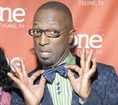'The Rickey Smiley Show' Makes TV One History
